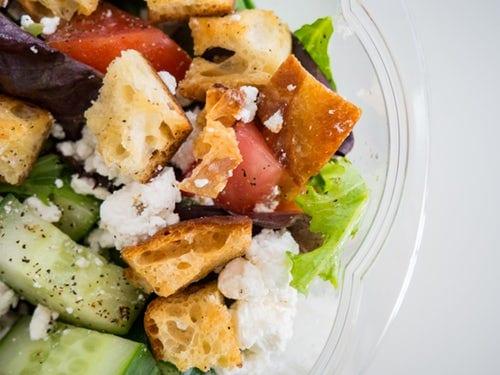 Copycat Zoe S Greek Salad Dressing 187 Not Entirely Average