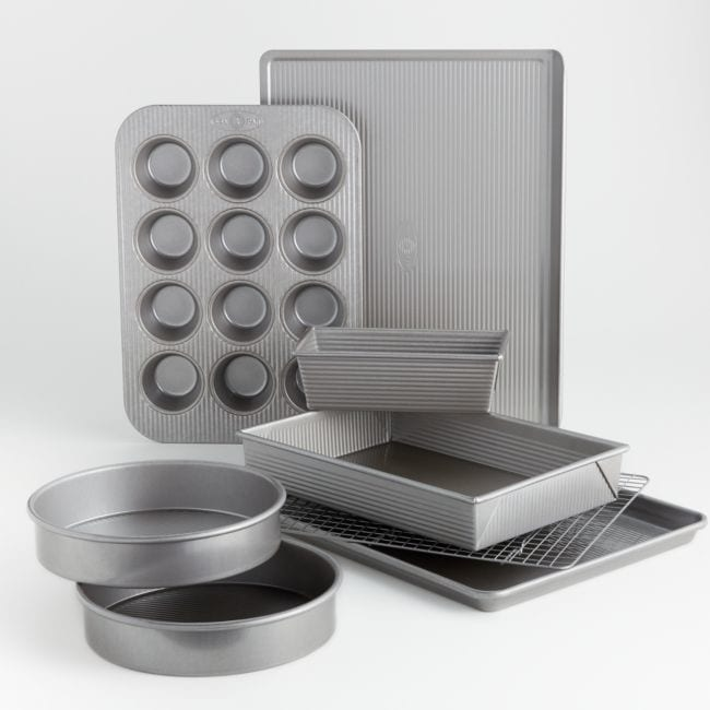 Kitchen and Bakeware Set