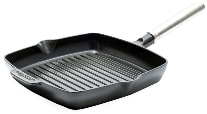 stove top griddle or grill pan non stick