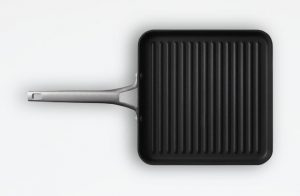 crate & barrel griddle