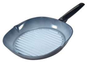 non stick griddle or grill pan