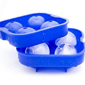 round ice mold