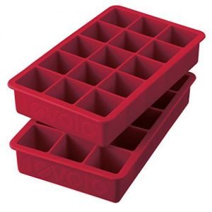 square ice mold
