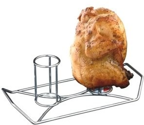beer can chicken cooker
