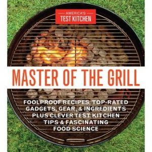 grilling and smoking cookbook