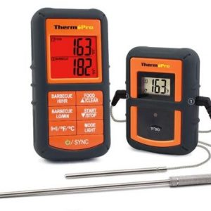 remote digital thermometer