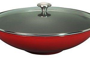 ceramic wok