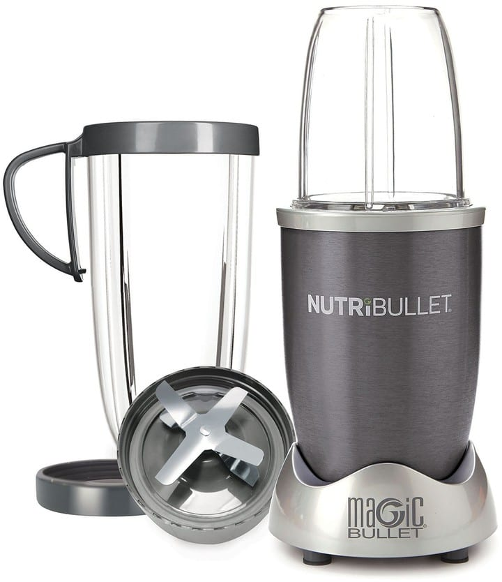 Nutri Bullet for blending