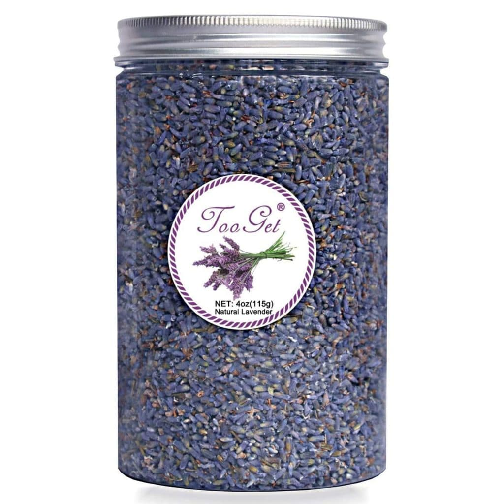 lavender flowers for cooking