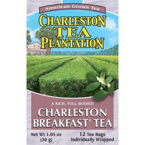 tea from Charleston SC